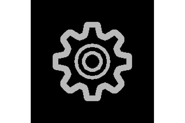 амортизатор подвески 6x4/8x4 2-я ось (малый) WG9100680001