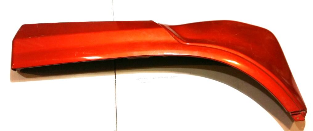 Крыло правое (верхнее) красное 8403432-c0100 dongfeng