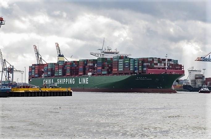 """В компанию """"Питеркомтранс"""" поступили два 40-футовых контейнера с запчастями для китайских самосвалов.  Запчасти для HOWO, DONGFENG, SHAANXI, FAW и других марок уже доступны для продажи"""