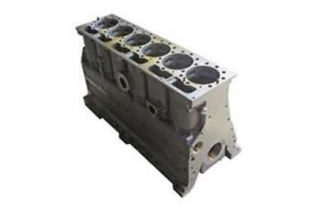 блок цилиндров C6121