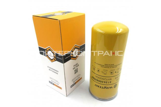 Фильтр топливный Евро3 тонкой очистки (d=30) WAYTEKO PREMIUM