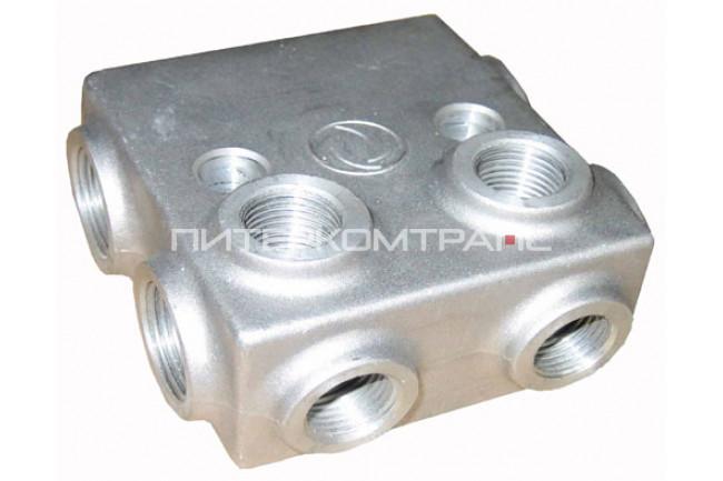 клапан распределительный 3525N49-010 DONGFENG