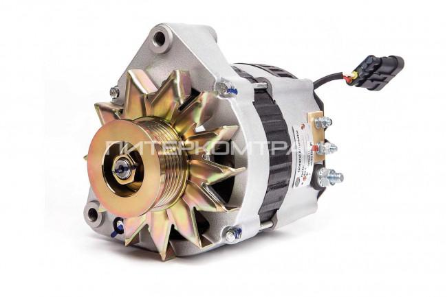 генератор Евро3 ручейковый шкив Wayteko VG1560090012 HOWO