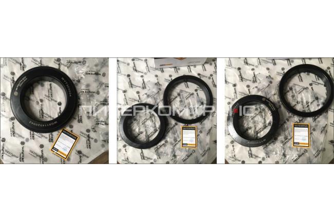 Подшипник балансира GAC110S/K цилиндрический,качество WAYTEKO PREMIUM