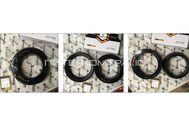 Подшипник балансира GAC110S/K конусный,качество WAYTEKO PREMIUM