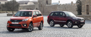 Автомобили Chery стали покупать активнее и онлайн
